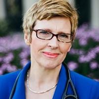 Dr. Ilona Berhoben