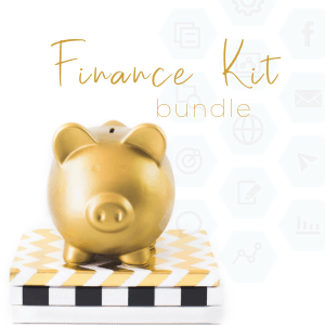 Finance Kit bundle