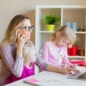 Feeling Overwhelmed: 7 ways to Balance Work and Home
